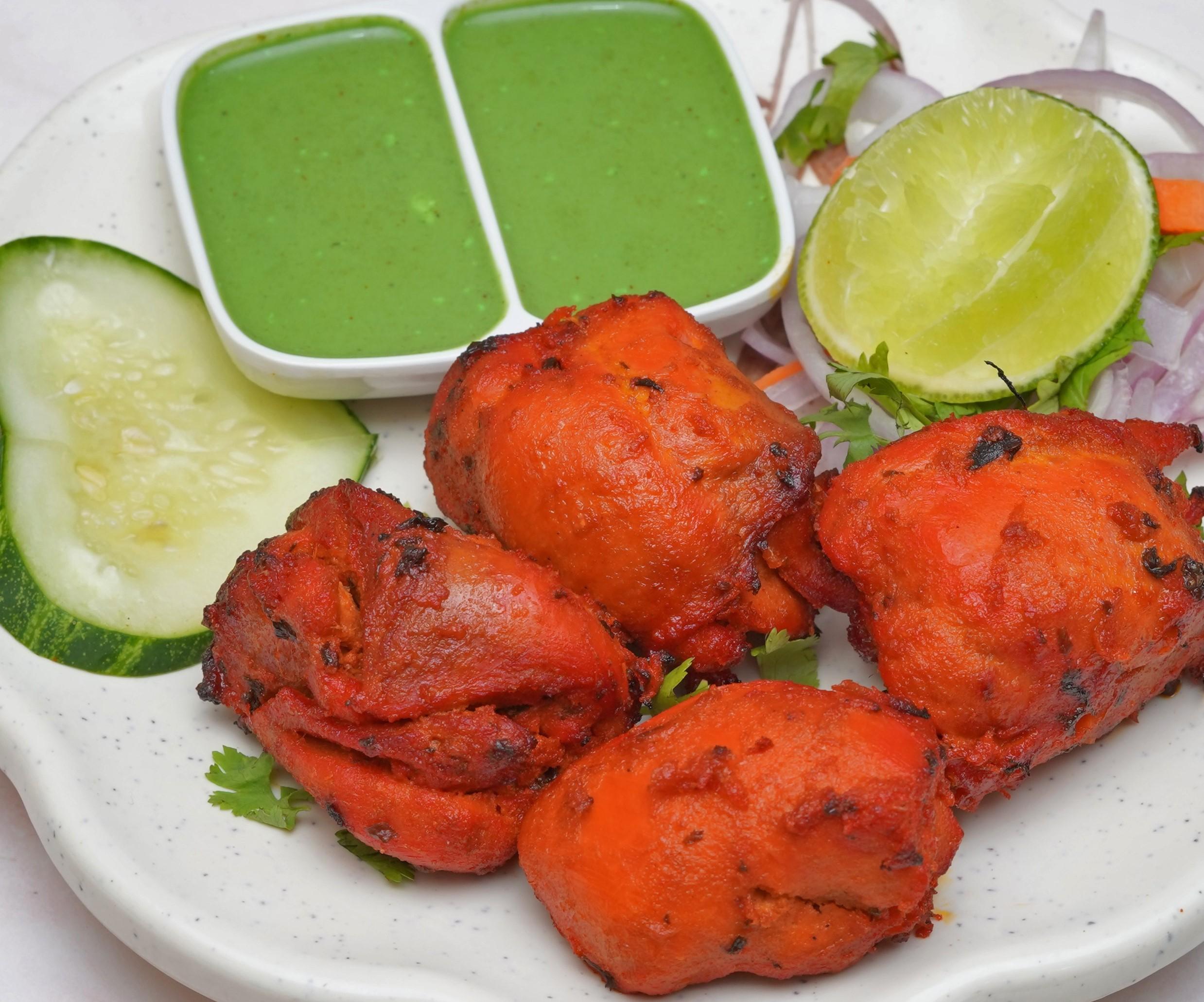 Tikka - Chicken(4 pcs)
