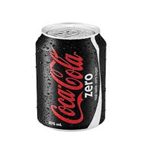 Coke Zero 500 ml