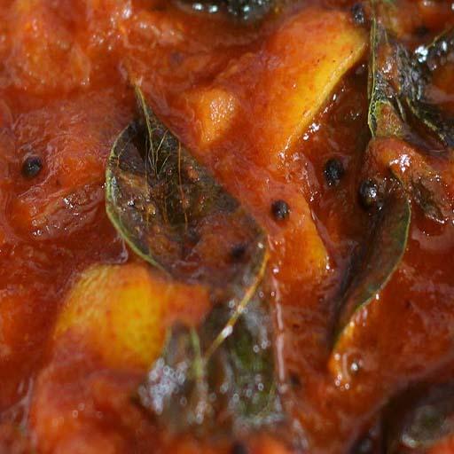 Puli Curry