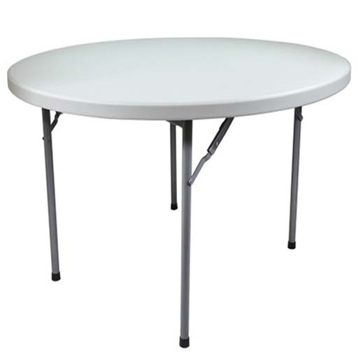 Round table 5ft