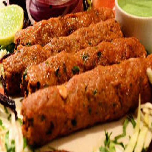 Kebab - Mutton (6pcs)