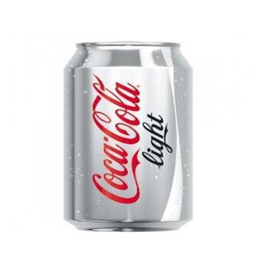Coke Lite 500 ml