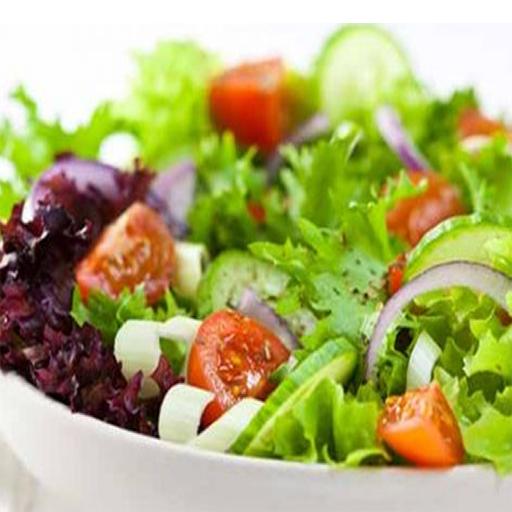 Fresh Veg Salad