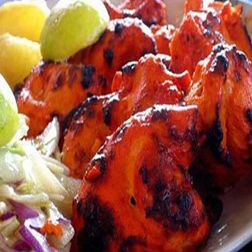 Tandoori Chicken - Full
