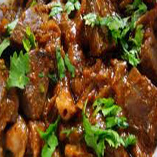 Kadai Mutton