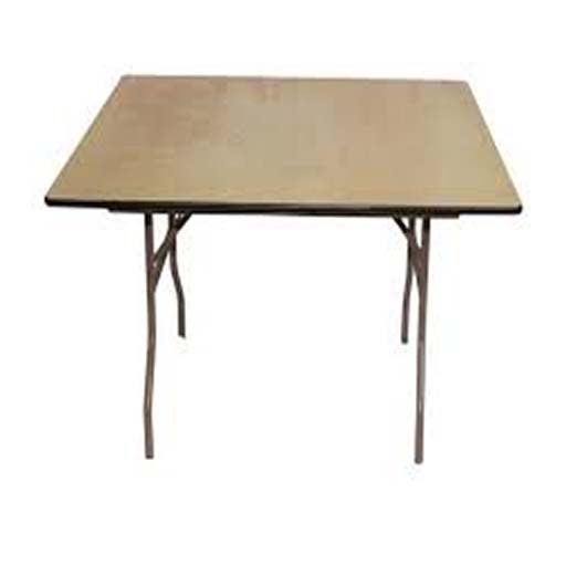 Square Table 3ftx3ft