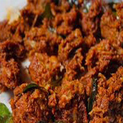 Mutton Mysore