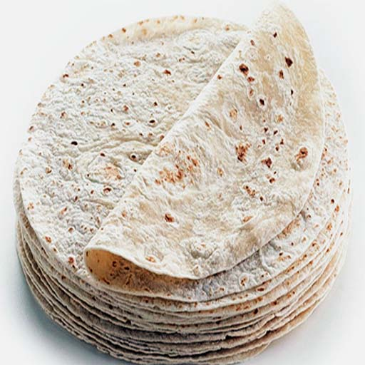 Pita Bread (2 pcs)